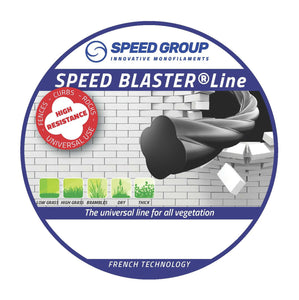 Speed Blaster Pre-cut Trimmer Line 3.3mm 100pc