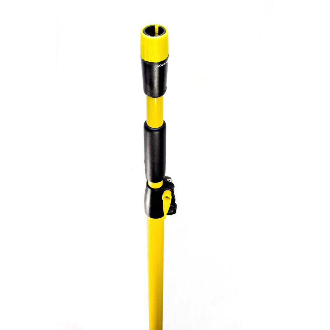 4m Telescopic Fibreglass Extension Pole