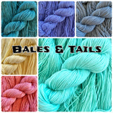 Bales & tails