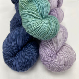 Blue mist-Baby Dragon-lilac