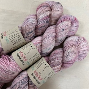 Yarn Club Exclusive