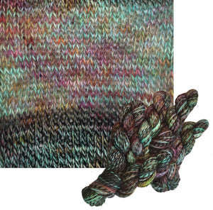 Espiral by The Alpaca Yarn Company