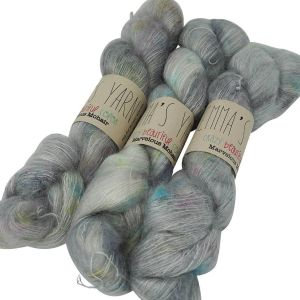Emma's Yarn Marvelous Mohair