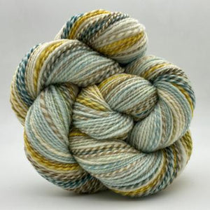 Dyed In the Wool by Spincycle