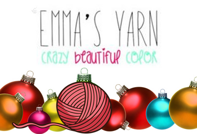 Emma's Yarn Advent 2020