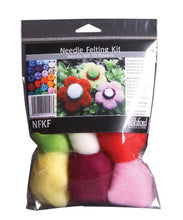 Load image into Gallery viewer, Needle Felting Kits
