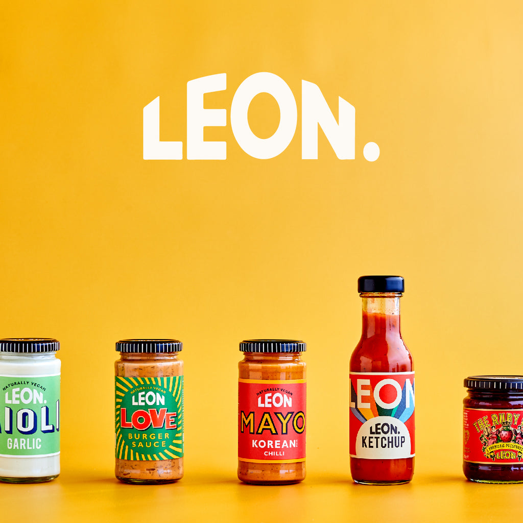 Best of LEON Flavours