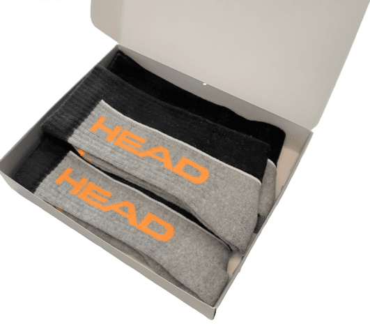 HEAD Sportsocken | Flinker Floh - BUXandSOX