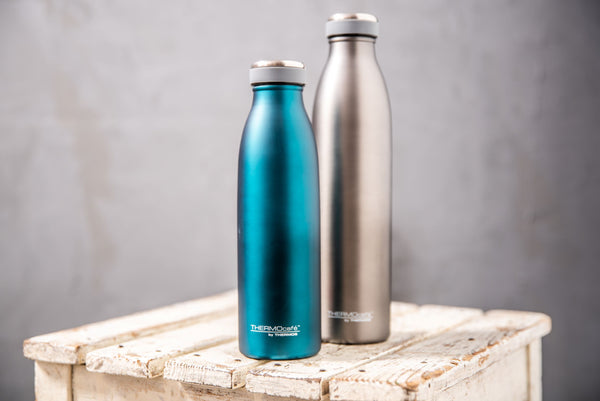 Trinkflasche THERMOS | Trink mal 0,75l | BUXandSOX