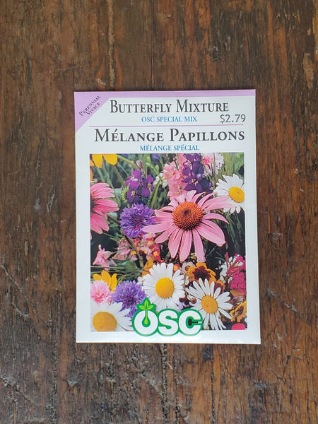 Butterfly Mixture OSC Special Mix Seed