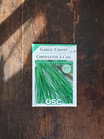 Chives Garlic Seed