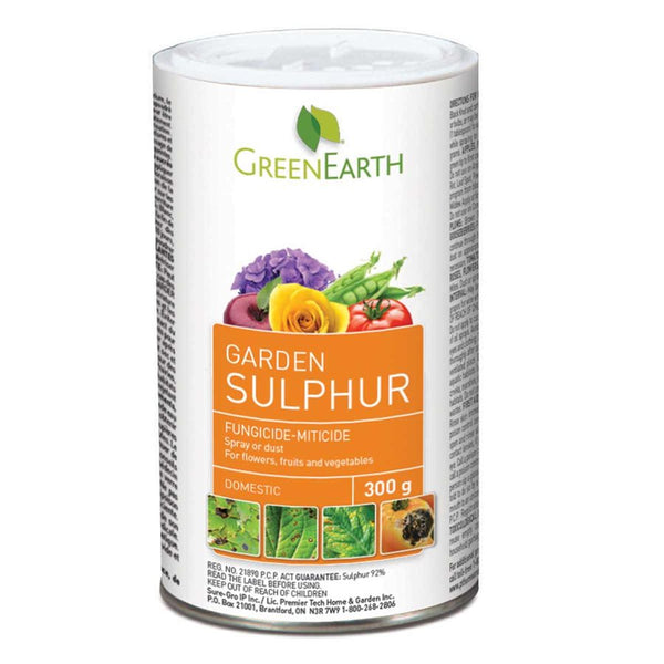 Garden Sulphur Powder Wettable Spray