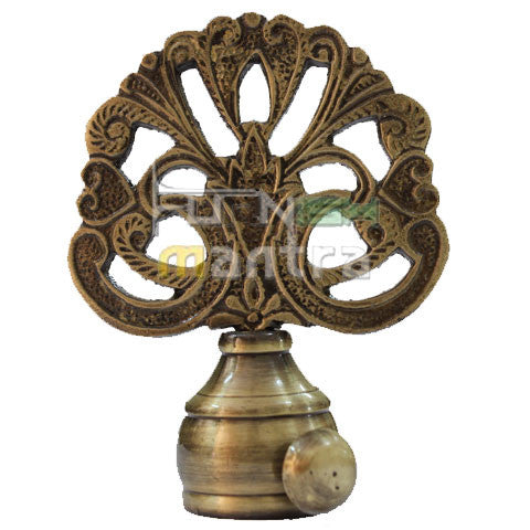 Curtain Finial_Amrapali