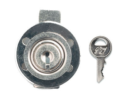 Multipurpose Drawer Lock_Round