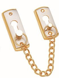 Brass Safety Chain