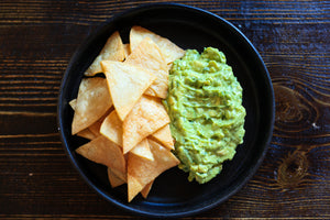 Guacamole & Tortilla Chips