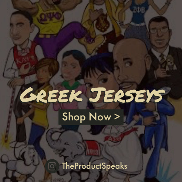 Greek Jerseys
