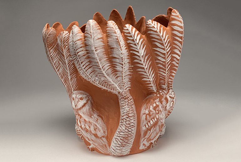 Contemporary Ceramics-collections