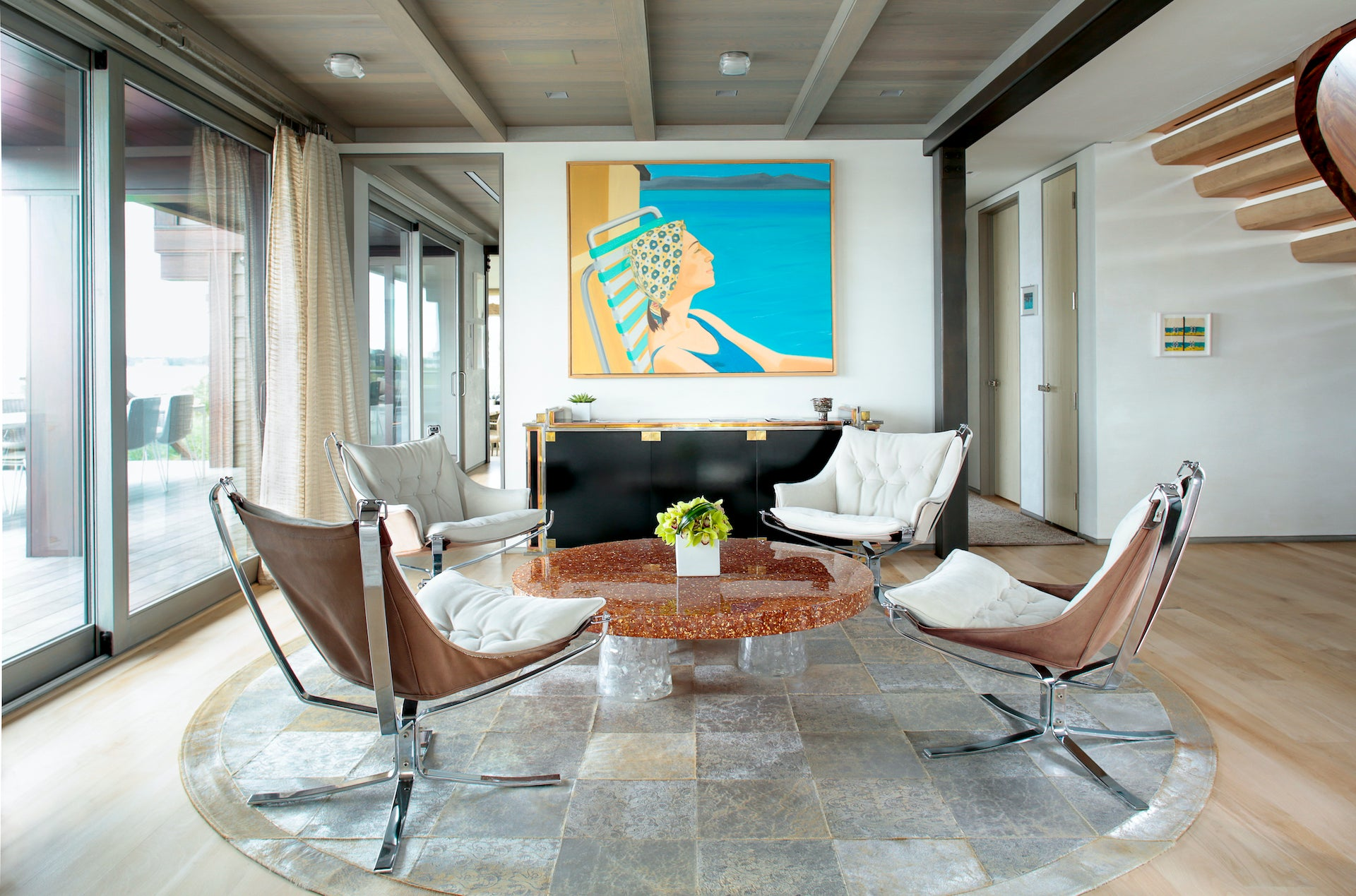 Dune Road Project by Ingrao, Inc. Photo © Ingrao, Inc.