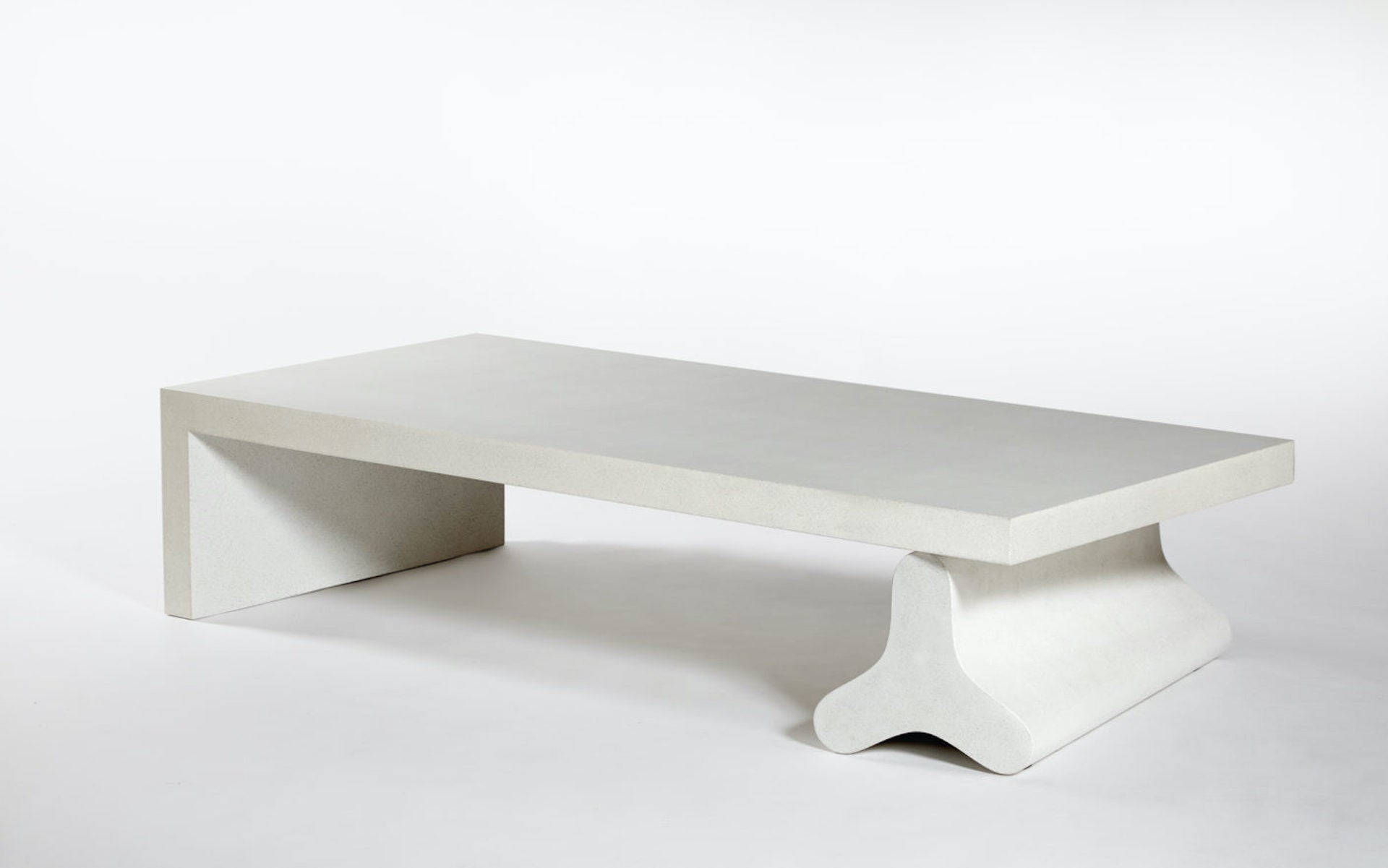 Azo Coffee Table by François Bauchet for Galerie kreo. Photo © Sylvie Chan-Liat; Courtesy of Galerie kreo