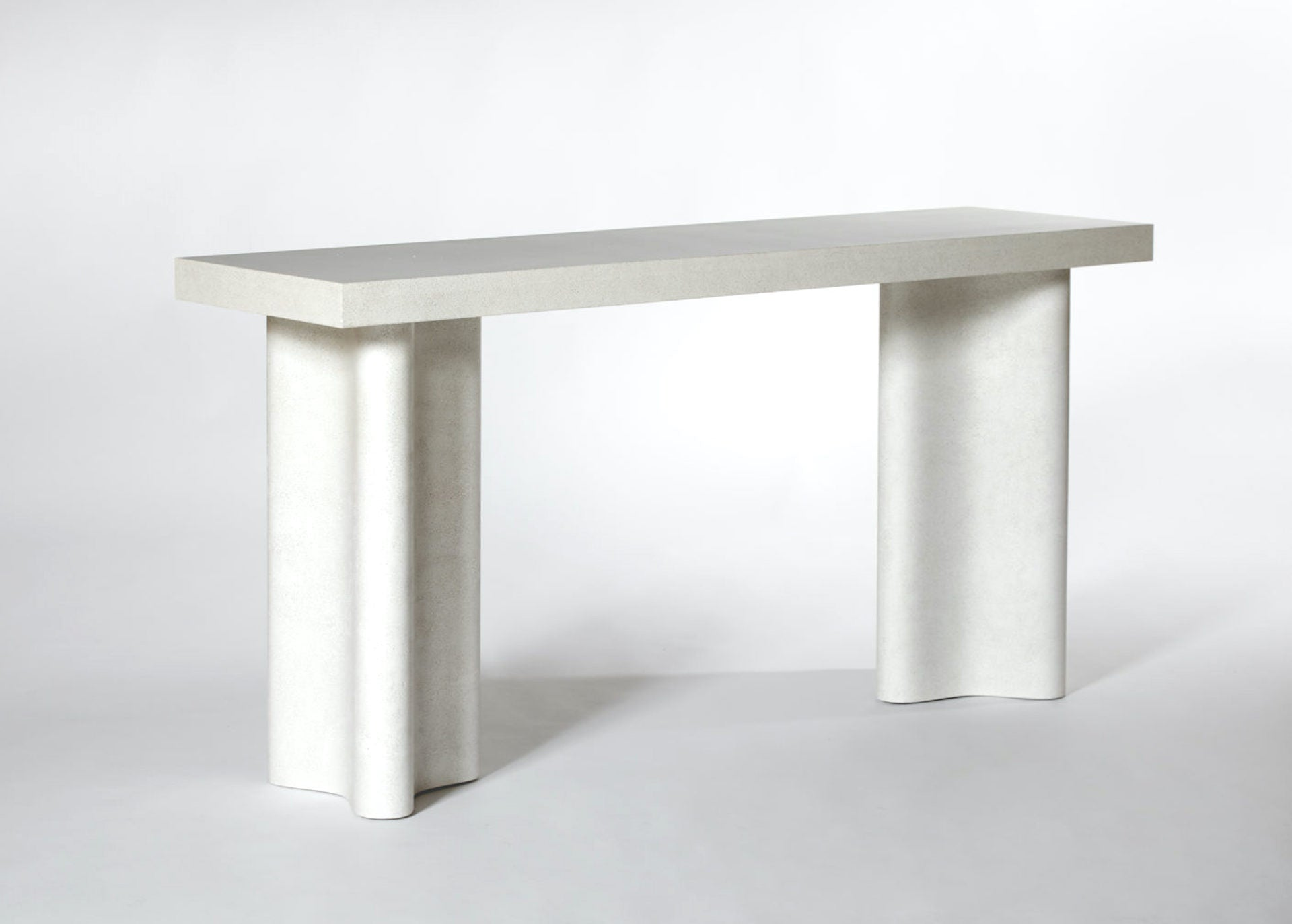 Azo Console by François Bauchet for Galerie kreo. Photo © Sylvie Chan-Liat; Courtesy of Galerie kreo