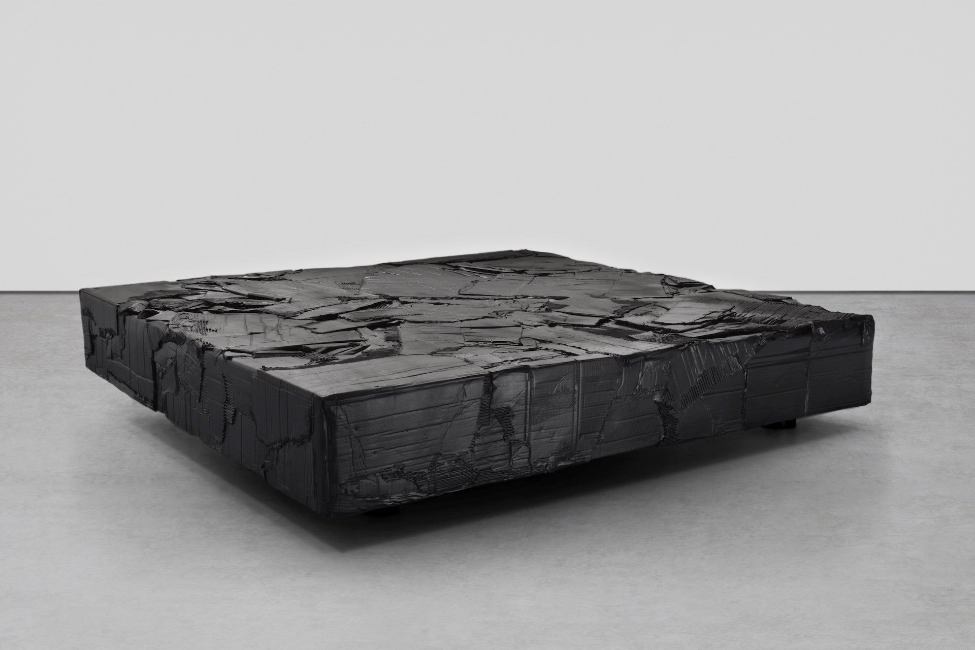 Coffee Table Conception of Empire by Fredrikson Stallard for David Gill Gallery, 2019; Edition of 12 + 1P. Photo © David Gill Gallery