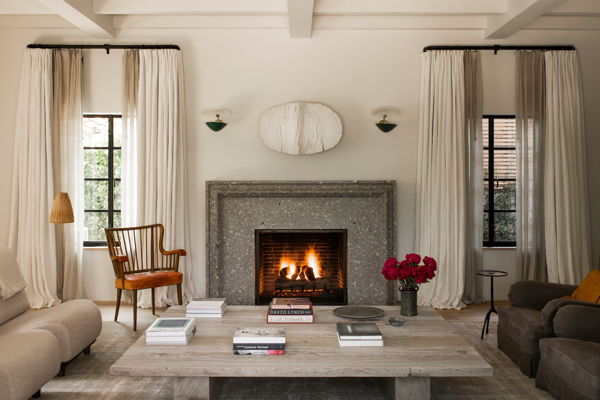 The Flats by Clements Design. Photo © William Abranowicz and Shade Degges; courtesy of Rizzoli