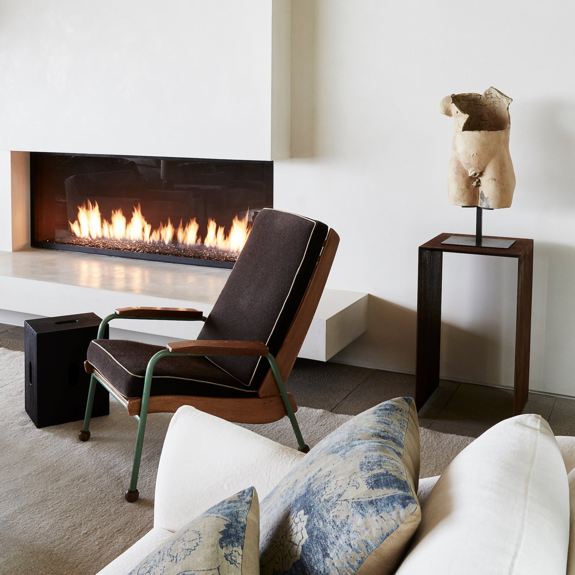 Padaro by Clements Design. Photo © William Abranowicz and Shade Degges; courtesy of Rizzoli