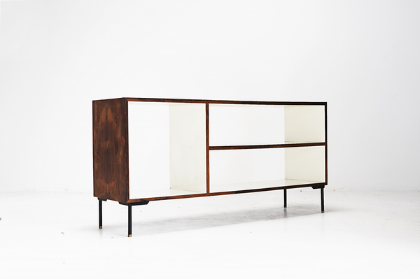 Geraldo De Barros Shelf Cabinet