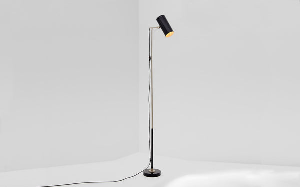 "Angelo Ostuni and Renato Forti ""201"" floor light"