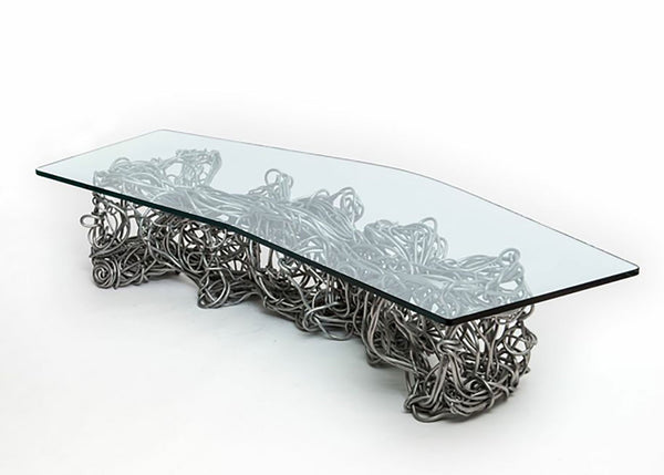 Forrest Myers Sea Change Coffee Table