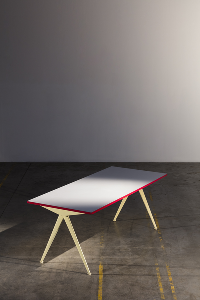 Jean Prouvé Long Compass Table