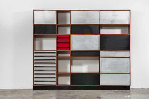 Charlotte Perriand  Storage Cabinet