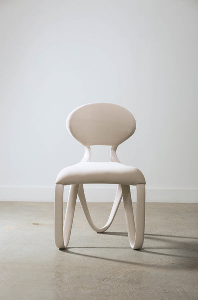 Enda Scott, Harmonograph Chair