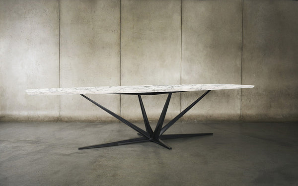 Alexander Diaz Andersson Agave Table