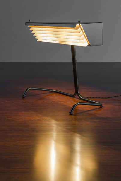 Jacques Biny Lamp 231