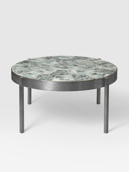 Jacques Blin Coffee Table