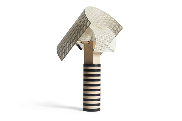 Mario Botta Shogun Table Lamp