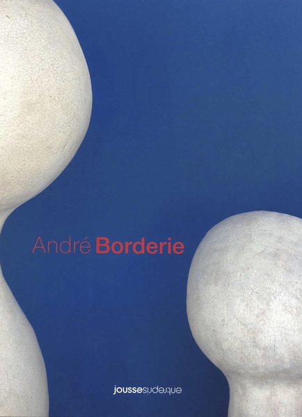 André Borderie Book
