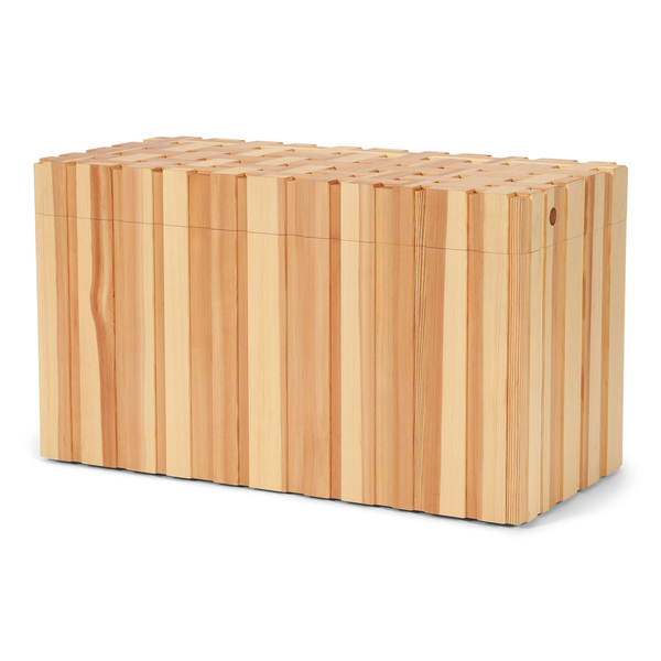 Claus Bjerre Chest in Kalmar pine group image