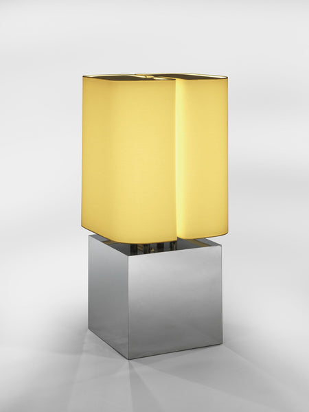 Michel Boyer Brasília Lamp