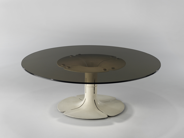 Pierre Paulin Élysée Low Table