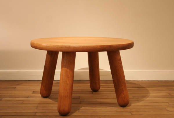 Otto Færge Low Table