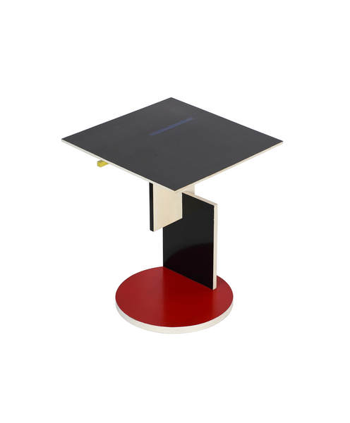 Gerrit Rietveld End Table