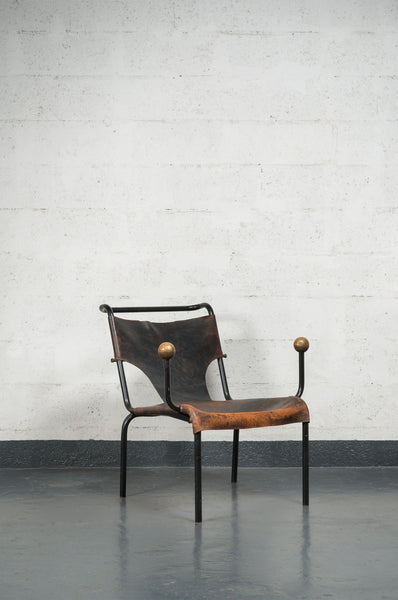 "Lina Bo Bardi ""Bola"" Chair"