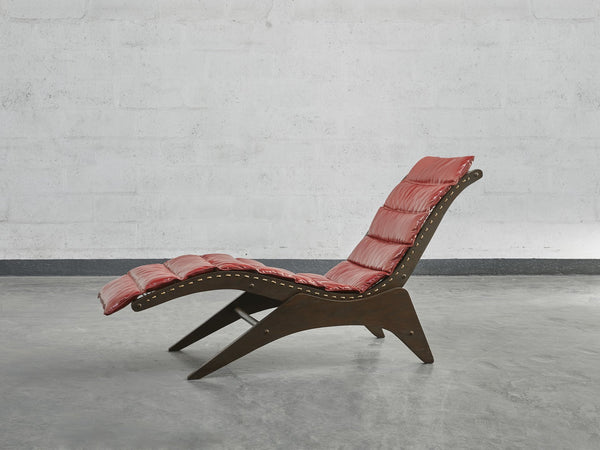 Jose Zanine Caldas Lounge chair