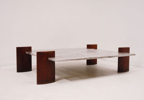 Celina Zilberberg coffee table