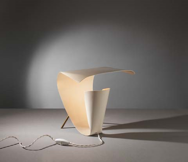 Michel Buffet Lamp B201 edition Luminalite