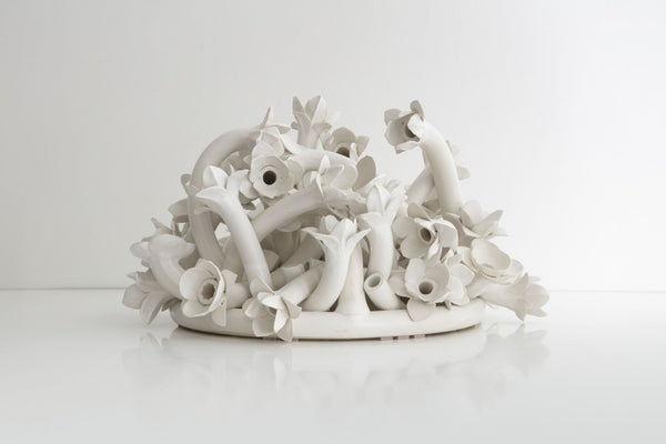 Anat Shiftan Flora Series Sculpture