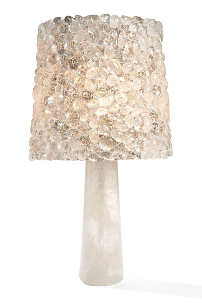 Mattia Bonetti Crystal Candies Lamp